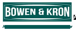 Bowen and Kron
